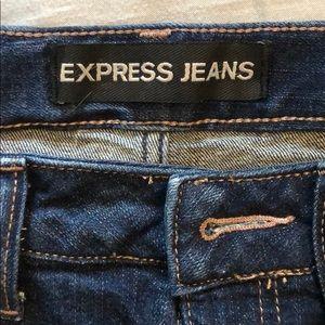 Express Shorts - Express shorts